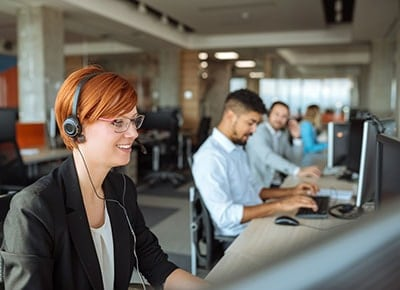 Helpdesk Customer Service