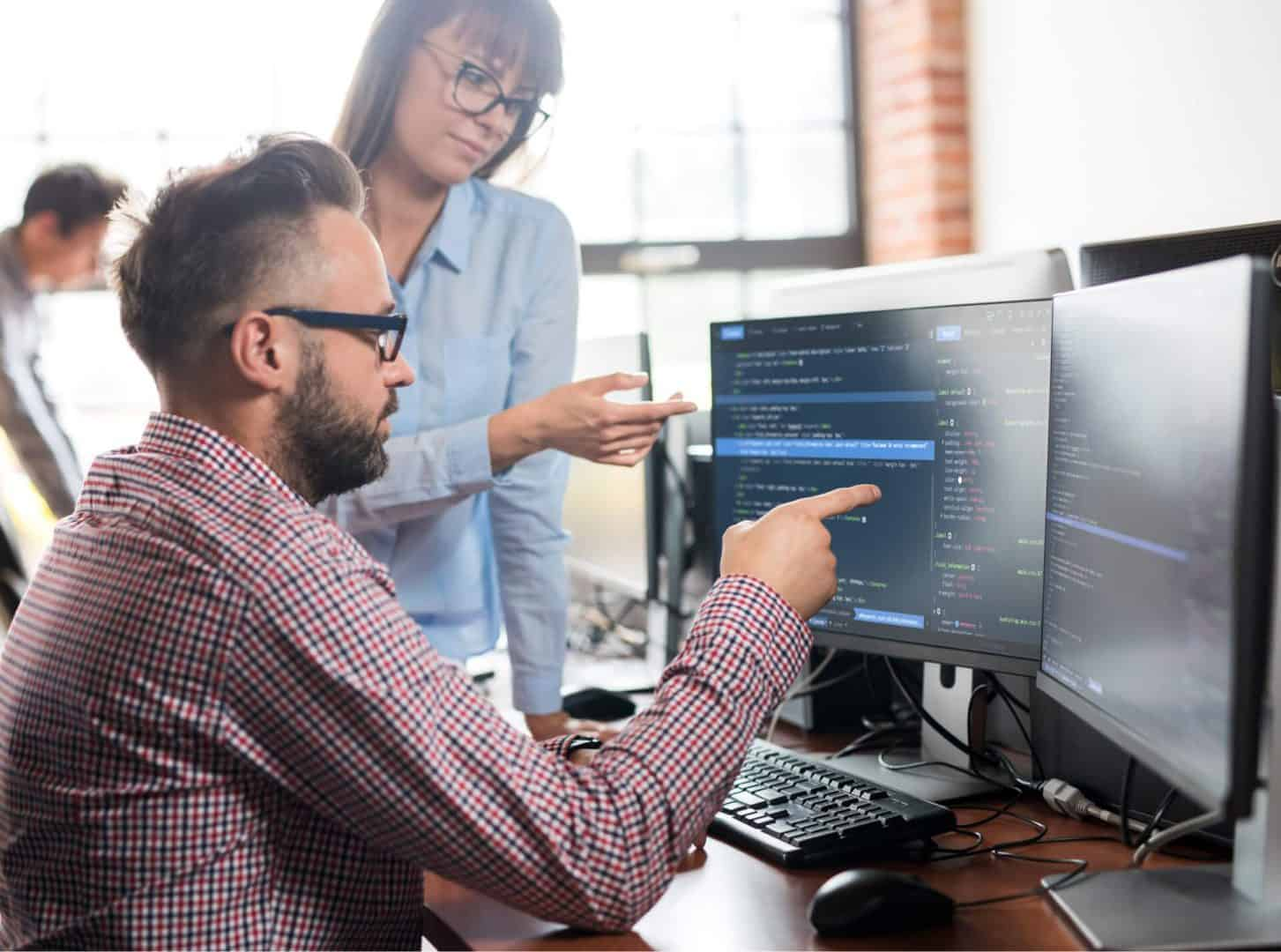 IT Support Services in Austin